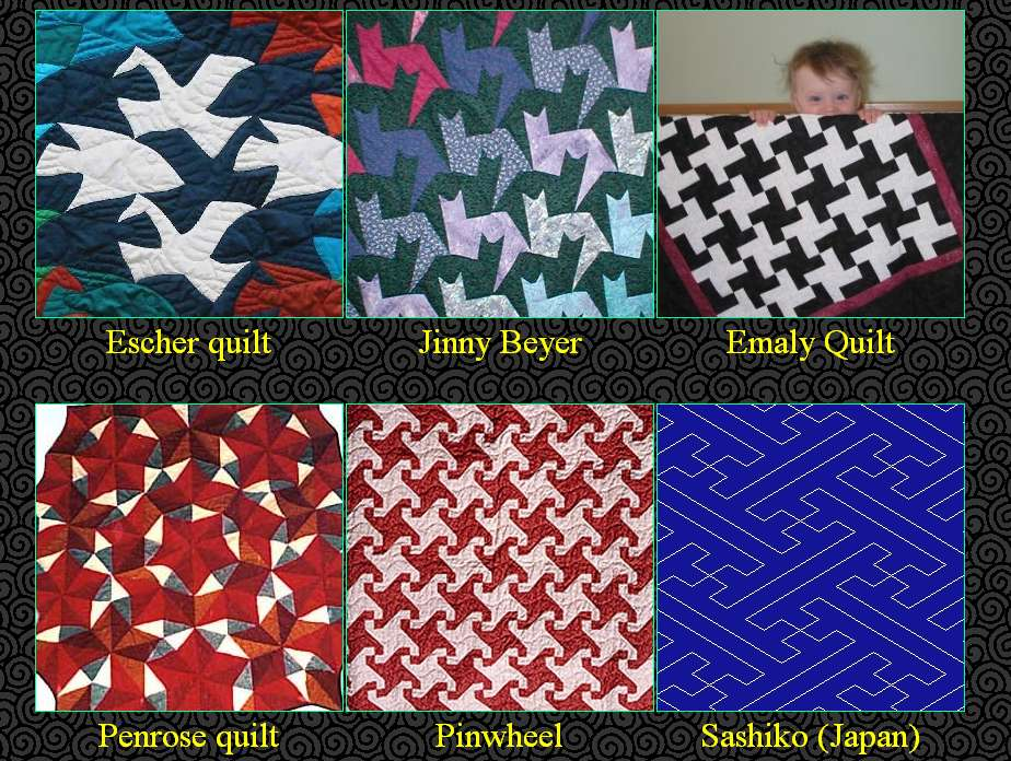 ArtEd- Escher, tessellations - Pinterest